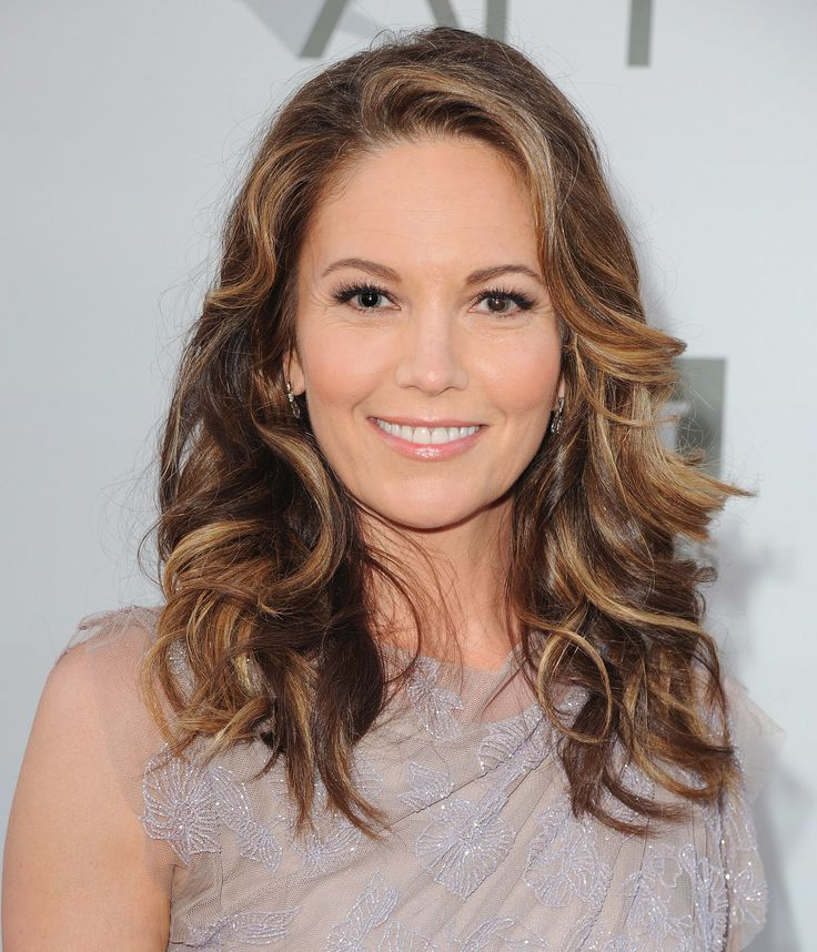 I just reacted to Diane Lane. Check it out!