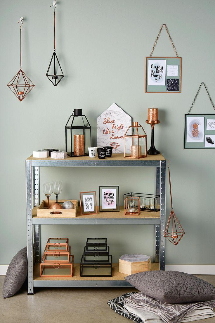 Meer dan 1000 ideeën over Kleine Kamers Inrichten op Pinterest ...