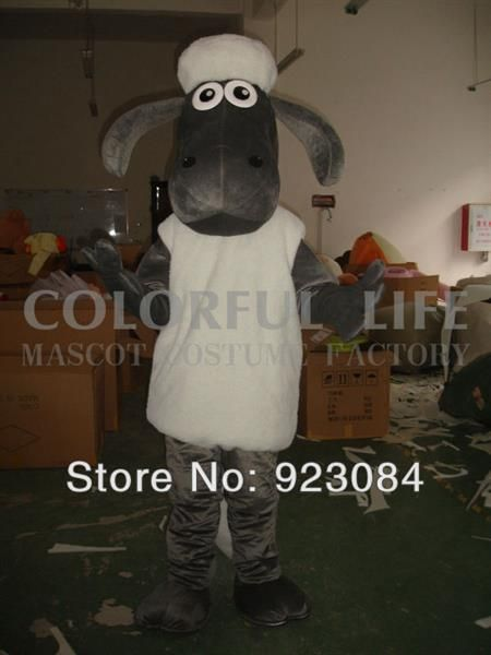 Маскарадные костюмы овцы собаки