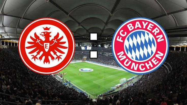 PRONOSTICO EINTRACHT  VS  BAYER Un Bayern distratto va a far visita all'Eintracht in una partita che è meno scontata di quello che sembra. Infatti prima della sosta i bavaresi hanno gettato alle ortiche i 3 punti in casa contro il  #pronostici #scommesse #calcio