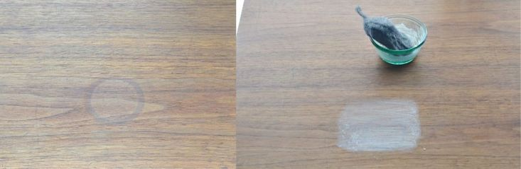 Remove Water Stains From Wood Furniture, How Do You Remove White Water Stains From Wood Furniture