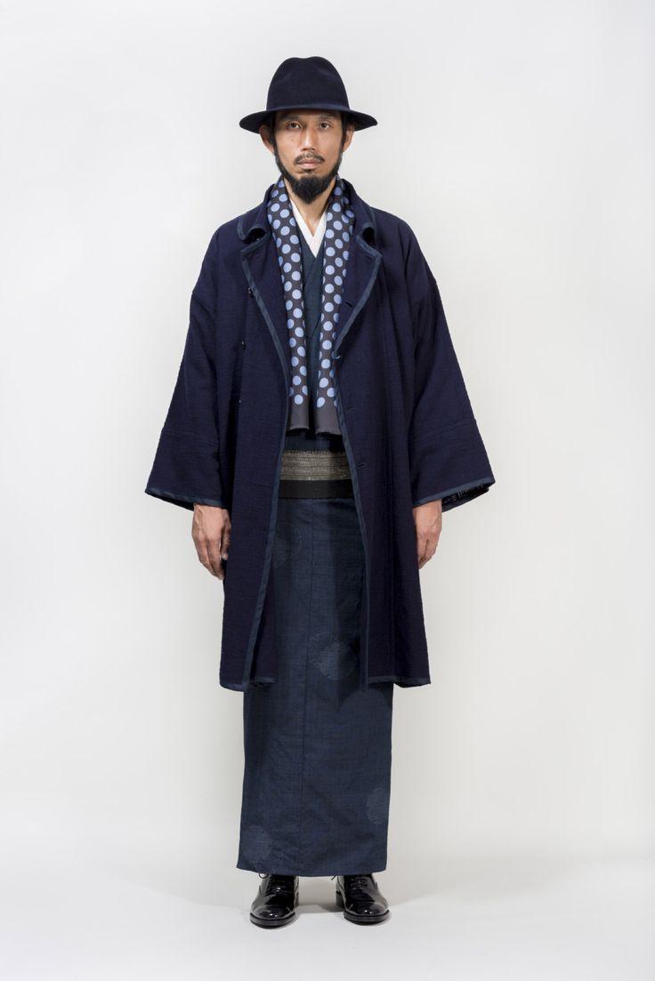 24 besten kimono bilder auf pinterest japanischer kimono asien und japanische kleidung. Black Bedroom Furniture Sets. Home Design Ideas