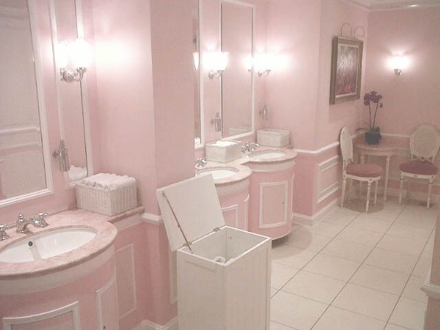 explore clean bathroom pink bathrooms and more