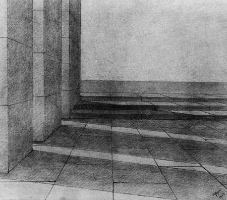 Walls space and light* « Journalu003e u201cEspaces rythmiquesu201d by Adolphe Appia & 9 best Adolphe Appia images on Pinterest | Architecture Scenic ... azcodes.com