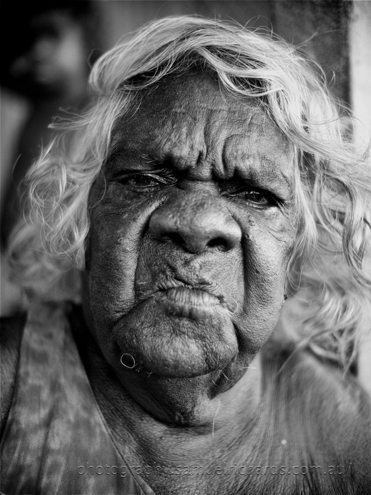 representations of aboriginal people in the Together through knowing: an app to challenge indigenous representation in   to not only contest mainstream media representations of indigenous people,.