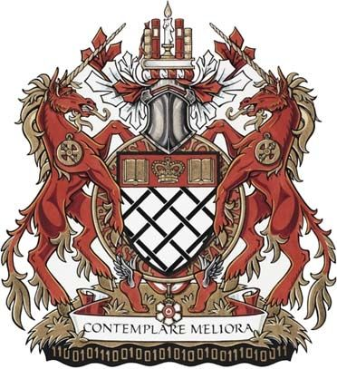 Personal Coat of Arms of Governor General of Canada David Lloyd Johnston - Order of Canada - Wikipedia, the free encyclopedia