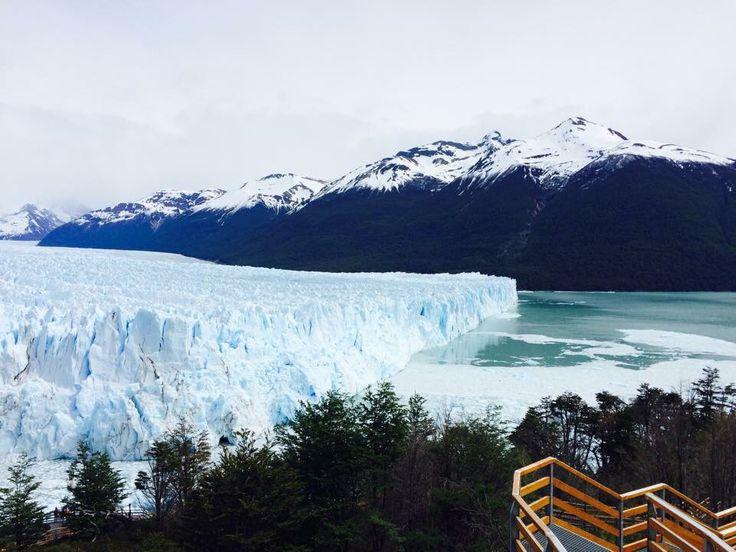 Glaciar Perito Moreno, el Calafate, Argentina 2014