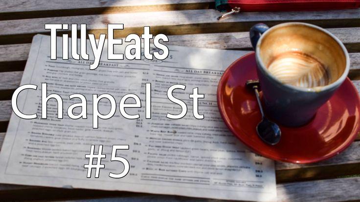 Neighbours Cafe - TillyEats Chapel Street #6