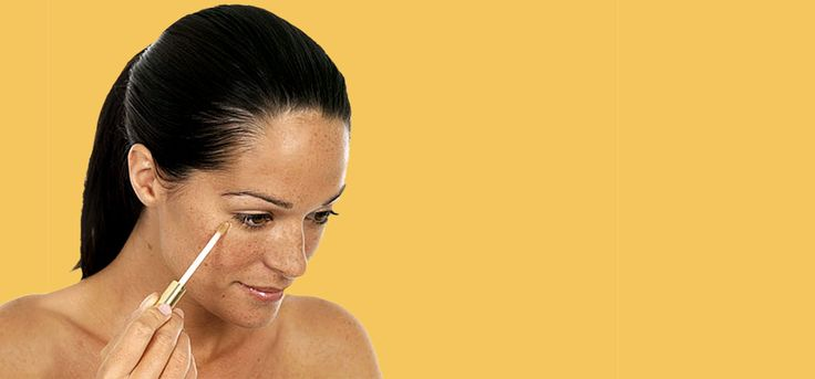 Black spots on skin is everyone's worst nightmare ever! Here are some home remedies that slowly but surely works to remove black spots on skin..