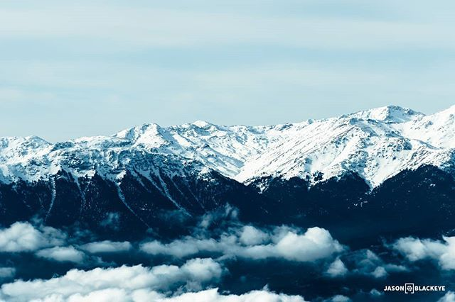 Take a look! Flying Mountain!  jasonblackeye.com  #mountain #mountains #sky #photographerlife #jbphotovisuals #bestview #cloudscape #clouds #landscape_lovers #naturelovers #outdoors #adventure #travel_greece #travelling #snow #white #coldoutside #zooming #mountaintop #wanderlust #cloudy #instawinter #winter #view #scenery #top