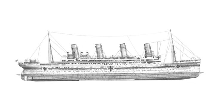 britannic coloring pages - Google Search | Coloring pages ...