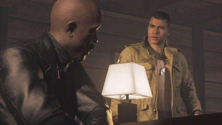 Mafia 3: DLC ¡Más Rápido! (Fast, Baby!) / PS4Share #Mafia3 #MafiaIII #Cassasndra #LincolnClay #Masrapido #DLC #Expansion #PS4Share