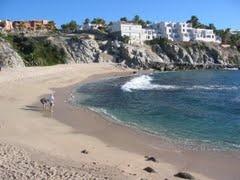 Cabo Bello Beach, Cabo San Lucas