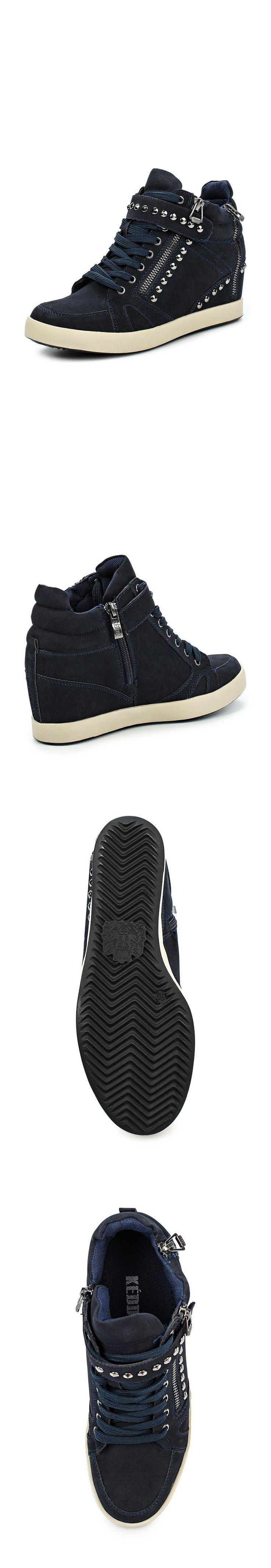 Женская обувь кеды на танкетке Keddo за 3520.00 руб.
