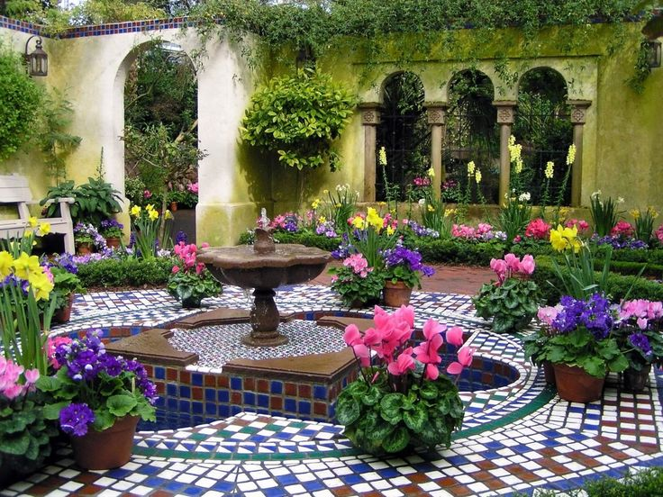 Italian Garden Design italian garden design pictures Best 25 Italian Courtyard Ideas On Pinterest