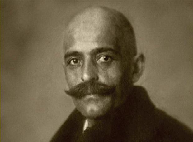 Γκεόργκι Γκουρτζίεφ (1866 – 1949)