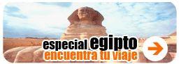 ofertas viaje egipto