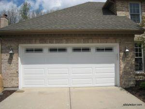 Precision Garage Door Spokane