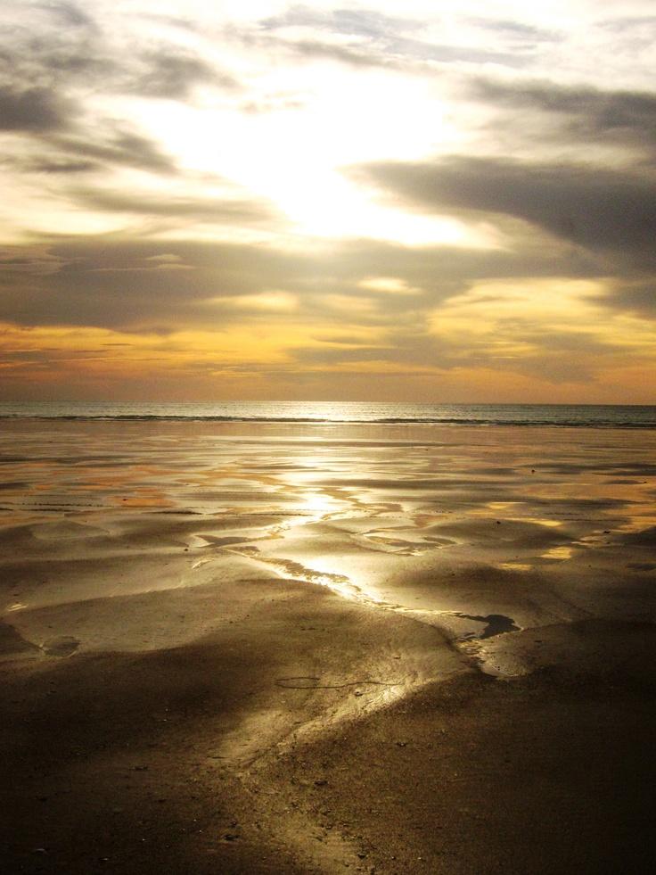 Broom's beach - Western Australia