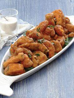 Bulamalı karma kızartma Tarifi - Türk Mutfağı Yemekleri - Yemek Tarifleri