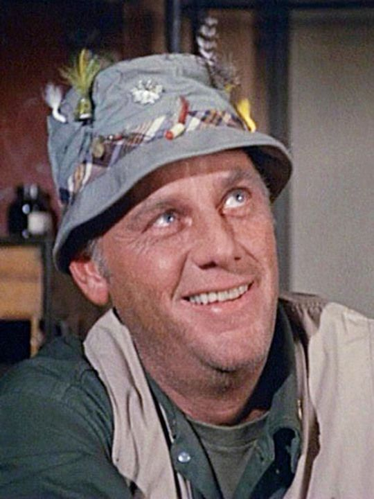 Actor McLean Stevenson was born today 11-14 in 1927. Boomers loved him on the TV version of M*A*S*H where he played Lt. Colonel Henry Blake. He also was on The Doris Day Show and appeared on other TV series and on TV Quiz shows like Match Game. He passed in 1996.