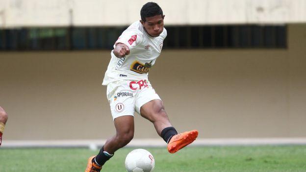 Universitario de Deportes: Edison Flores no jugará hasta abril por lesión #Depor