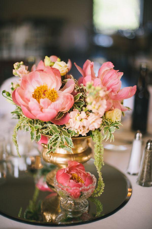 Photo by Katie Slater Photography, Floral Design by Fleur de Lys Floral Company