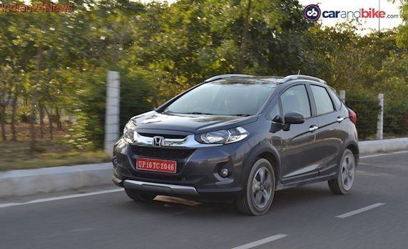 GST Effect: Honda Prices Reduced On Brio, Amaze, Jazz, City, WR-V