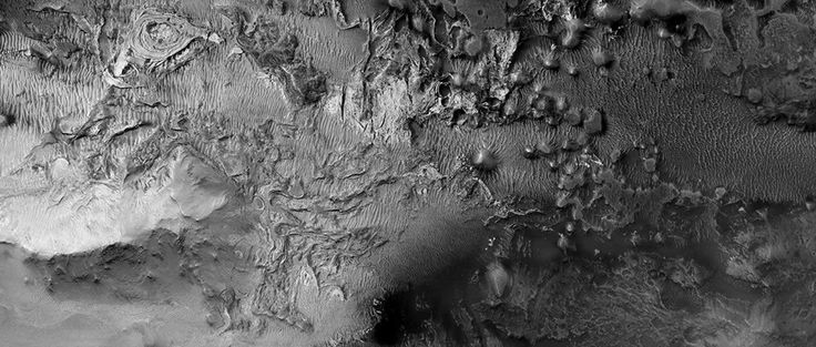 This is Mars  by Alfred S. McEwen and Francis Rocard