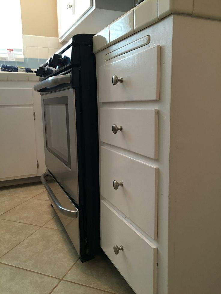 12 Best Painting 40 Year Old Cabinets Get Pro Results