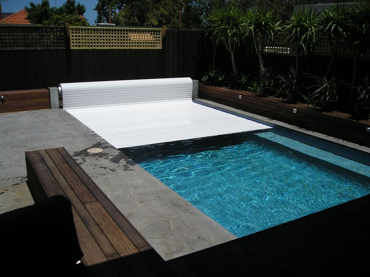 21 best automatic pool safety security blankets covers - Electric swimming pool covers cost ...