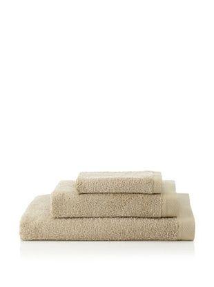 75% OFF Portugal Home 3 Piece Towel Set, Louro