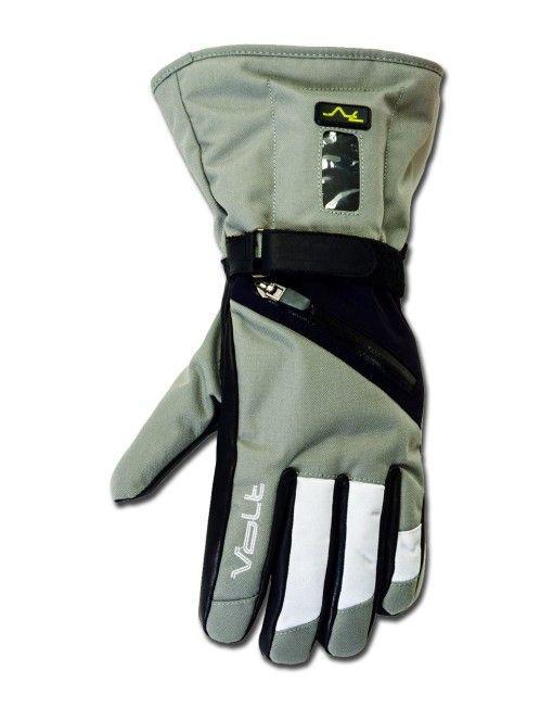 TATRA – Women's 7v™ Heated Snow Gloves