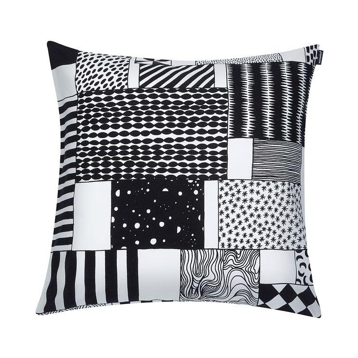 Marimekko Ajatus On Tark Cushion #ss15