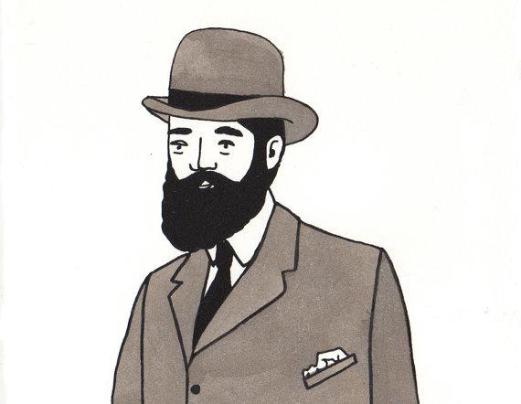 Man Cave Beard Oil : Best images about beards on pinterest man beard