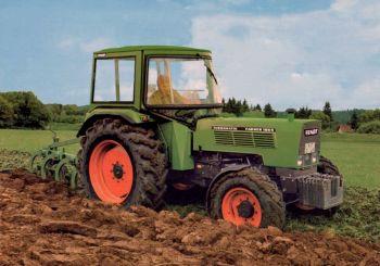 Fendt Farmer 105S '1972–79
