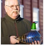 iittala Oiva Toikka Glass Birds - Mouthblown & Handmade in Finland
