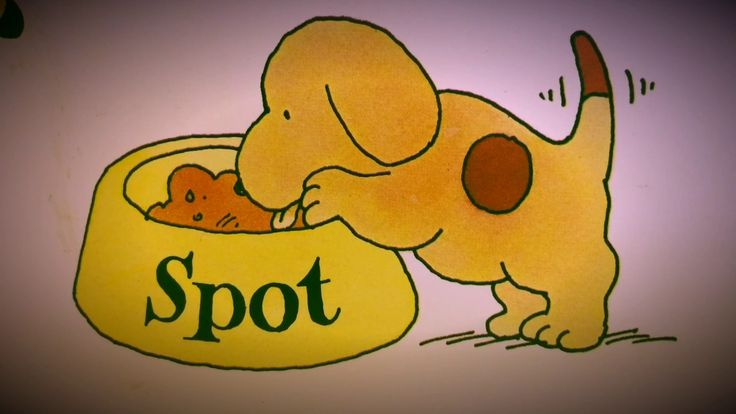 """Singing Hands: """"Where's Spot?"""" by Eric Hill - with Makaton Sign Language"""