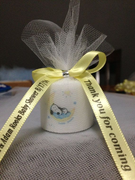 25 Snoopy Baby Shower favors Bridal Shower by RibbonPersonalized