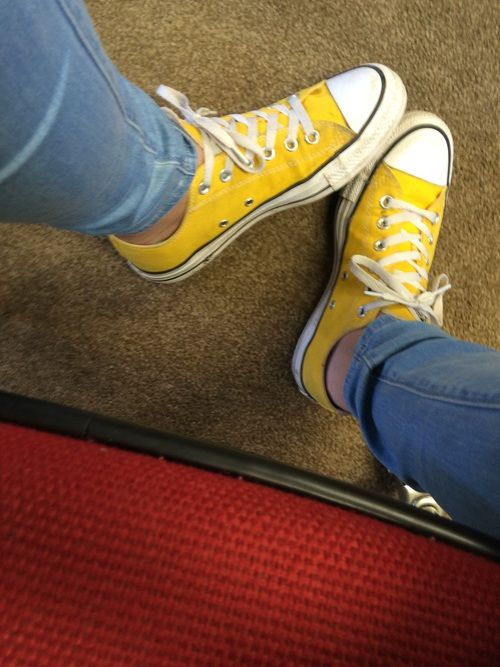 Colors That Start With F >> aesthetic, converse, and primary colors image   RED YELLOW BLUE   Pinterest   Converse ...