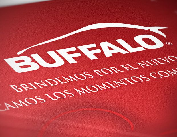 Buffalo / CALIPTRA