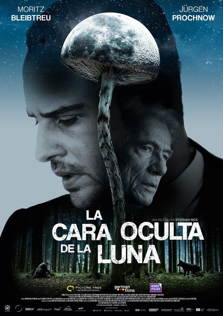 Cinelodeon.com: La cara oculta de la luna. Stephan Rick. DVD, blu ...
