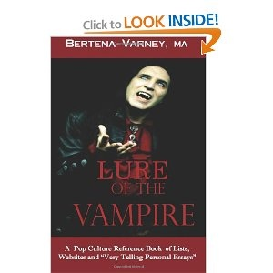 vampires and popular culture essay Call for papers children of the night: the vampire across popular culture international vampire film and arts festival transylvania, romania may 25-28, 2017.