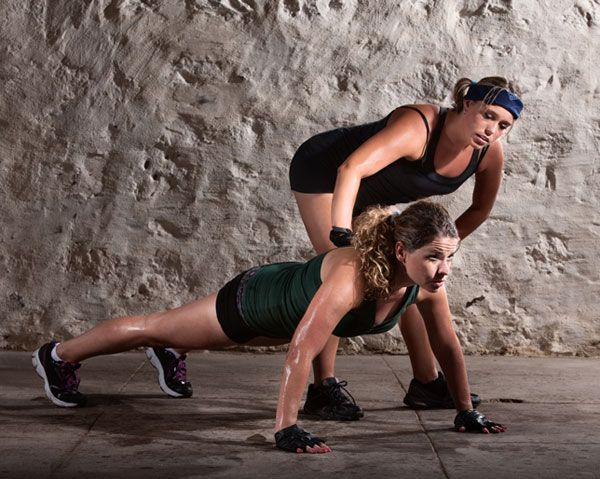 Boot-Camp Workout  http://www.womenshealthmag.com/fitness/boot-camp-fitness