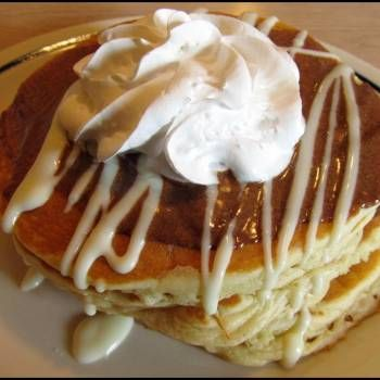IHOP recipes - the easy way to prepare the best dishes from the IHOP menu. These are copycat recipes, not necessarily made the same way as they are prepared at IHOP, but closely modeled on the flavors and textures of IHOP's popular food, so you can bring these exotic tastes to your own table for a ...