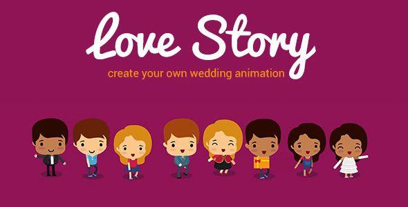 Love Story V1