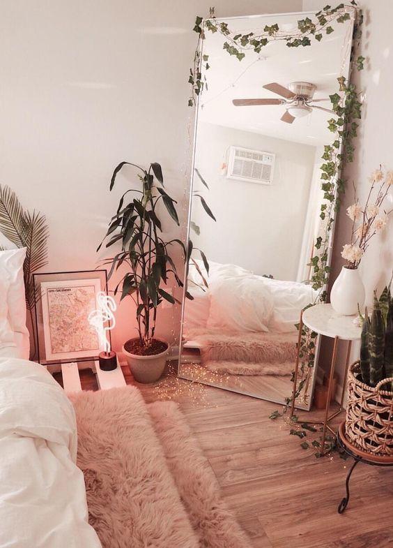 13 Ideen für ein Apartment-Dekor zum Kopieren