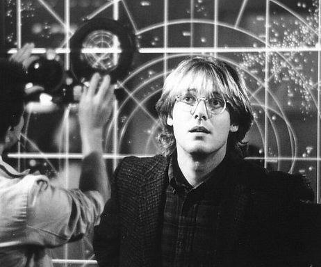 James Spader - stargate