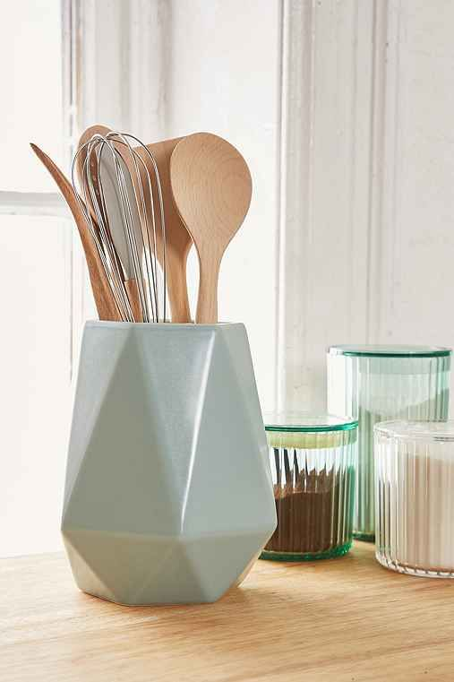 The 25 best utensil holder ideas on pinterest farmhouse for 50 kitchen ideas from the barefoot contessa