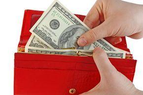 Кошелек, в котором всегда водятся деньги: проверьте свой
